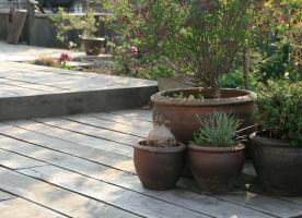 Checklist: Drie levensbelangrijke tips voor het plaatsen van eiken gevelbekleding of terrasplanken