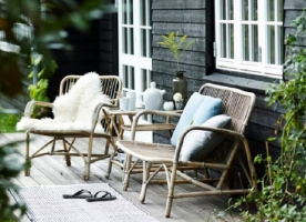 Tuinstijl in de kijker: De Scandinavische tuin