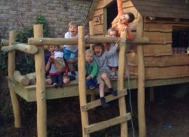 Tuinstijl in de kijker: De kindvriendelijke tuin