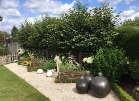Tuinstijl in de kijker: De Engelse tuin