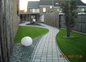 Tuinstijl in de kijker: De patio of stadstuin
