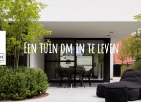 Interview met tuinarchitecte Evelien Claus: wat zijn de tuintrends van 2021?