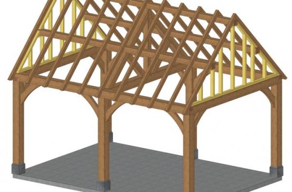 Eik, lariks en spar: wegwijs in de houtsoorten
